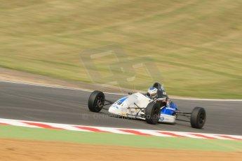 World © Octane Photographic Ltd. British Formula Ford – Brands Hatch, September 2nd 2011. JTR - Geoff Uhrhane. Digital Ref : 0875cb7d1483