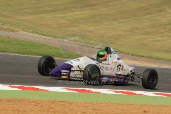 World © Octane Photographic Ltd. British Formula Ford – Brands Hatch, September 2nd 2011. Digital Ref : 0875cb7d1566