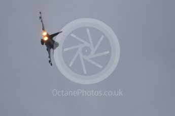 World © Octane Photographic Ltd. January 12th 2016 RAF Coningsby. Eurofighter Typhoon. Digital Ref :
