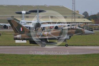 World © Octane Photographic Ltd. October 6th 2015. RAF Coningsby. Digital Ref : 1454CB1D6572