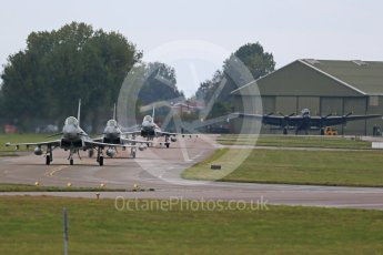 World © Octane Photographic Ltd. October 6th 2015. RAF Coningsby. Digital Ref :  1454CB1D6674