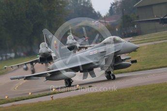 World © Octane Photographic Ltd. October 6th 2015. RAF Coningsby. Digital Ref : 1454CB1D6680