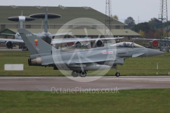 World © Octane Photographic Ltd. October 6th 2015. RAF Coningsby. Digital Ref :  1454CB1D6684