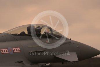 "World © Octane Photographic Ltd. October 6th 2015. RAF Coningsby. Eurofighter Typhoon FGR.4 ZK320 ""BR"", 29Sqn. Digital Ref : 1454CB1D7088"