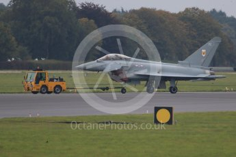 World © Octane Photographic Ltd. October 6th 2015. RAF Coningsby. Digital Ref :  1454CB7D9563