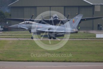 World © Octane Photographic Ltd. October 6th 2015. RAF Coningsby. Digital Ref :  1454CB7D9640