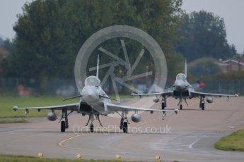World © Octane Photographic Ltd. October 6th 2015. RAF Coningsby. Digital Ref : 1454CB7D9810