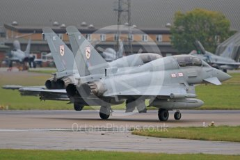 World © Octane Photographic Ltd. October 6th 2015. RAF Coningsby. Digital Ref :  1454CB7D9843
