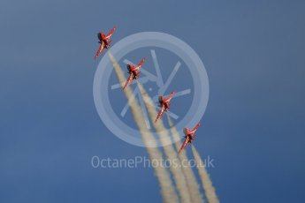 World © Octane Photographic Ltd. 9th December 2015 RAF Scampton – Red Arrows display team practice. Digital Ref : 1493CB1D1881