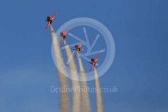 World © Octane Photographic Ltd. 9th December 2015 RAF Scampton – Red Arrows display team practice. Digital Ref : 1493CB1D2016