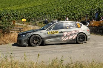 © North One Sport Limited 2010/ Octane Photographic Ltd. 2010 WRC Germany SS3 Moseland I. Digital Ref : 0158cb1d4612