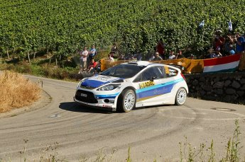 © North One Sport Limited 2010/ Octane Photographic Ltd. 2010 WRC Germany SS3 Moseland I. Digital Ref : 0158cb1d4734