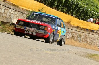 © North One Sport Limited 2010/ Octane Photographic Ltd. 2010 WRC Germany SS3 Moseland I. Digital Ref : 0158cb1d5231