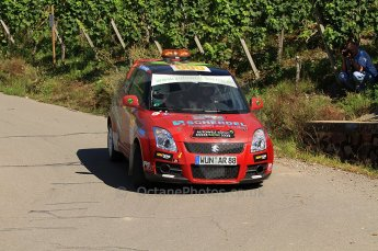 © North One Sport Limited 2010/ Octane Photographic Ltd. 2010 WRC Germany SS3 Moseland I. Digital Ref : 0158lw7d4432