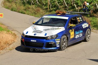 © North One Sport Limited 2010/ Octane Photographic Ltd. 2010 WRC Germany SS3 Moseland I. Digital Ref : 0158lw7d4444