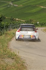 © North One Sport Limited 2010/ Octane Photographic Ltd. 2010 WRC Germany SS3 Moseland I. Digital Ref : 0158lw7d4507