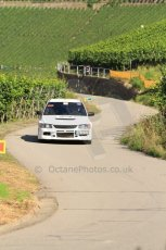 © North One Sport Limited 2010/ Octane Photographic Ltd. 2010 WRC Germany SS3 Moseland I. Digital Ref : 0158lw7d4397