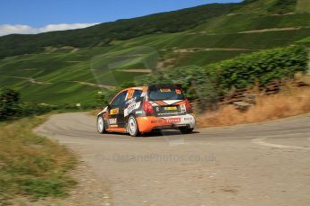 © North One Sport Limited 2010/ Octane Photographic Ltd. 2010 WRC Germany SS3 Moseland I. Digital Ref : 0158lw7d4772