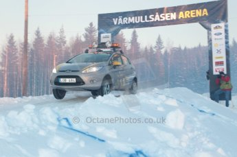 © North One Sport Limited 2011/Octane Photographic Ltd. 2011 WRC Sweden SS15 Varmulssen, Saturday 12th February 2011. Digital ref : 0157CB1D7781