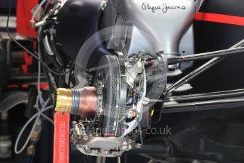 World © Octane Photographic Ltd. Red Bull Racing RB12. Thursday 30th June 2016, F1 Austrian GP Pit Lane, Red Bull Ring, Spielberg, Austria. Digital Ref : 1594LB1D0143