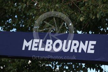World © Octane Photographic Ltd. Sunday 20th March 2016, F1 Australian GP Race, Melbourne, Albert Park, Australia. Digital Ref : 1524LB1D7429