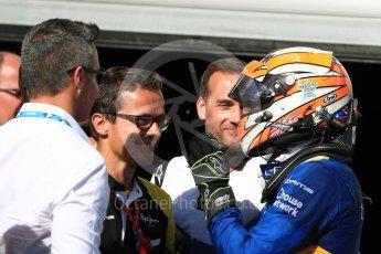 World © Octane Photographic Ltd. DAMS - GP2/11 – Alex Lynn. Saturday 27th August 2016, GP2 Race 1, Spa-Francorchamps, Belgium. Digital Ref : 1682LB1D0691