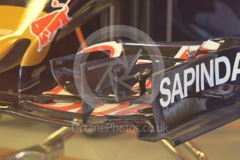 World © Octane Photographic Ltd. Scuderia Toro Rosso STR11 – Daniil Kvyat. Wednesday 18th May 2016, F1 Spanish GP In-season testing, Circuit de Barcelona Catalunya, Spain. Digital Ref : 1556CB1D3467