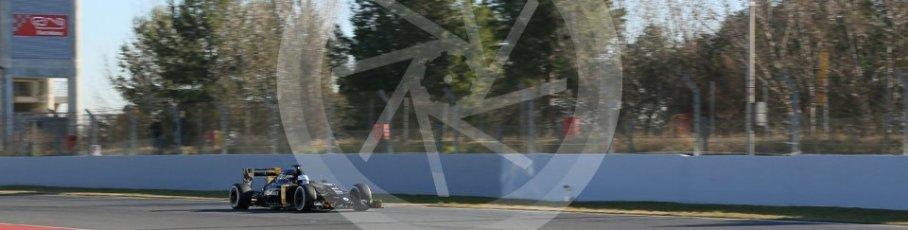 World © Octane Photographic Ltd. Renault Sport F1 Team RS16 – Kevin Magnussen. Tuesday 1st March 2016, F1 Winter testing, Circuit de Barcelona Catalunya, Spain, Day 5. Digital Ref : 1508LB5D8953