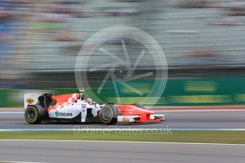 World © Octane Photographic Ltd. MP Motorsport - GP2/11 – Daniel de Jong. Friday 29th July 2016, GP2 Qualifying, Hockenheim, Germany. Digital Ref :1662CB5D9820