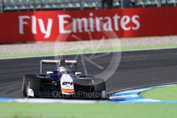 World © Octane Photographic Ltd. Campos Racing - GP3/16 – Konstantin Tereschenko. Friday 29th July 2016, GP3 Practice, Hockenheim, Germany. Digital Ref :1664CB1D0110
