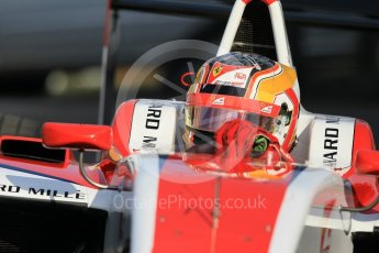 World © Octane Photographic Ltd. ART Grand Prix – GP3/16 – Charles Leclerc. Friday 22nd July 2016, GP3 Practice, Hungaroring, Hungary. Digital Ref :