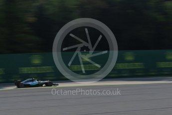 World © Octane Photographic Ltd. Mercedes AMG Petronas W07 Hybrid – Nico Rosberg. Friday 2nd September 2016, F1 Italian GP Practice 1, Monza, Italy. Digital Ref :1697LB2D5615