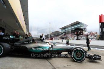 World © Octane Photographic Ltd. Mercedes AMG Petronas W07 Hybrid – Lewis Hamilton. Saturday 8th October 2016, F1 Japanese GP - Practice 3. Suzuka Circuit, Suzuka, Japan. Digital Ref : 1732LB1D6391