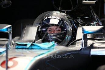 World © Octane Photographic Ltd. Mercedes AMG Petronas W07 Hybrid – Nico Rosberg. Saturday 8th October 2016, F1 Japanese GP - Practice 3. Suzuka Circuit, Suzuka, Japan. Digital Ref : 1732LB2D2799