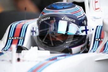 World © Octane Photographic Ltd. Williams Martini Racing, Williams Mercedes FW38 – Valtteri Bottas. Saturday 8th October 2016, F1 Japanese GP - Practice 3, Suzuka Circuit, Suzuka, Japan. Digital Ref : 1732LB2D2950