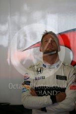 World © Octane Photographic Ltd. McLaren Honda MP4-31 – Jenson Button. Saturday 8th October 2016, F1 Japanese GP - Practice 3, Suzuka Circuit, Suzuka, Japan. Digital Ref : 1732LB2D3113