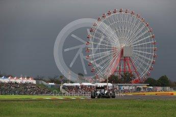 World © Octane Photographic Ltd. Williams Martini Racing, Williams Mercedes FW38 – Felipe Massa. Saturday 8th October 2016, F1 Japanese GP - Qualifying, Suzuka Circuit, Suzuka, Japan. Digital Ref : 1733LB2D3839