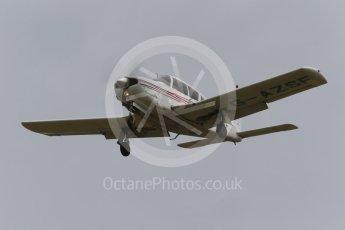World © Octane Photographic Ltd. 7th June 2016. RAF Brize Norton. Digital Ref :1579CB1D3039