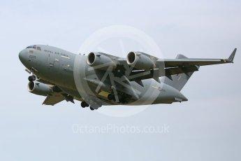 World © Octane Photographic Ltd. 7th June 2016. RAF Brize Norton. Digital Ref :1579CB5D8827