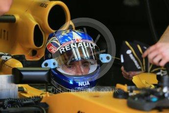 World © Octane Photographic Ltd. Renault Sport F1 Team RS16 – Jolyon Palmer. Saturday 28th May 2016, F1 Monaco GP Practice 3, Monaco, Monte Carlo. Digital Ref : 1568LB1D9346