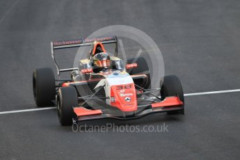 World © Octane Photographic Ltd. Friday 27th May 2015. Formula Renault 2.0 Practice, MGR Motorsport – David Porcelli – Monaco, Monte-Carlo. Digital Ref :1565CB1D7528
