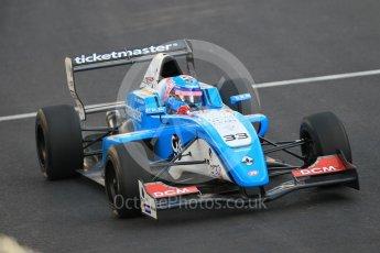 World © Octane Photographic Ltd. Friday 27th May 2015. Formula Renault 2.0 Practice, R-ace GP – Max Defourny – Monaco, Monte-Carlo. Digital Ref :1565CB1D7541