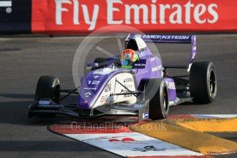 World © Octane Photographic Ltd. Friday 27th May 2015. Formula Renault 2.0 Practice, Tech 1 Racing – Gabriel Aubry – Monaco, Monte-Carlo. Digital Ref :1565CB1D7582