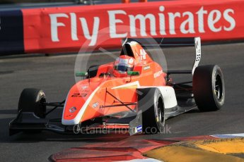 World © Octane Photographic Ltd. Friday 27th May 2015. Formula Renault 2.0 Practice, AVF by Adrian Valles – Nikita Mazipin – Monaco, Monte-Carlo. Digital Ref :1565CB1D7595