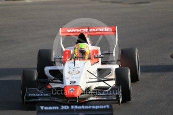 World © Octane Photographic Ltd. Friday 27th May 2015. Formula Renault 2.0 Practice, Josef Kaufmann Racing – Lando Norris – Monaco, Monte-Carlo. Digital Ref :1565CB1D7607
