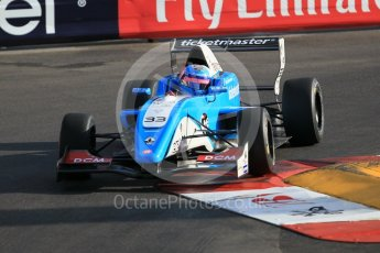 World © Octane Photographic Ltd. Friday 27th May 2015. Formula Renault 2.0 Practice, R-ace GP – Max Defourny – Monaco, Monte-Carlo. Digital Ref :1565CB1D7613
