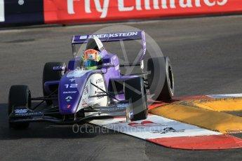 World © Octane Photographic Ltd. Friday 27th May 2015. Formula Renault 2.0 Practice, Tech 1 Racing – Gabriel Aubry – Monaco, Monte-Carlo. Digital Ref :1565CB1D7645