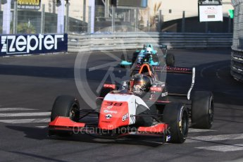 World © Octane Photographic Ltd. Friday 27th May 2015. Formula Renault 2.0 Practice, MGR Motorsport – David Porcelli – Monaco, Monte-Carlo. Digital Ref :1565CB7D1119