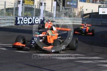 World © Octane Photographic Ltd. Friday 27th May 2015. Formula Renault 2.0 Practice, Tech 1 Racing – Sacha Fenestraz – Monaco, Monte-Carlo. Digital Ref :1565CB7D1157
