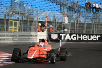 World © Octane Photographic Ltd. Friday 27th May 2015. Formula Renault 2.0 Practice, AVF by Adrian Valles – Petru Florescu– Monaco, Monte-Carlo. Digital Ref :1565LB1D8455